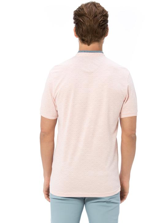 Coral - T-Shirt - 8S7001Z8