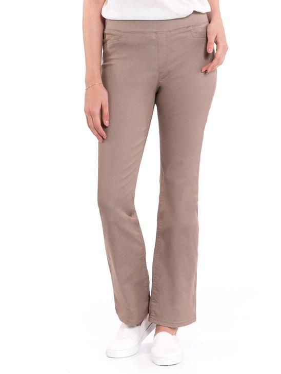 Beige - Trousers - 8S2538Z8