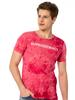 Red - T-Shirt - 8S9173Z8