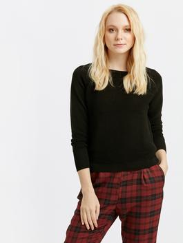 Black - Jumper
