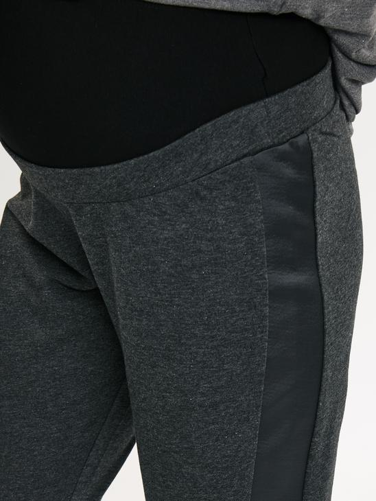 Anthracite - Trousers - 9S8439Z8