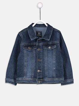Indigo - Short Coat