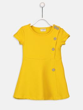 Yellow - Dress