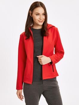 Red - Short Coat