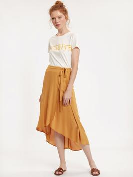 Yellow - Skirt